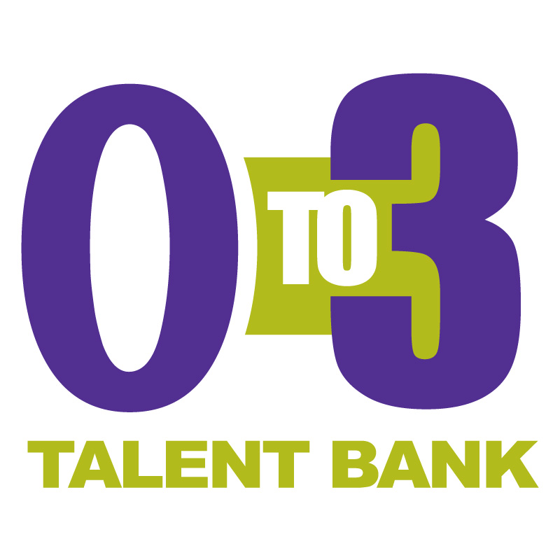 0 to 3 Talent Bank